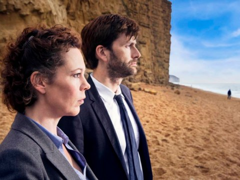 'The end is where it begins': First Broadchurch season 2 teasers will give you the creeps