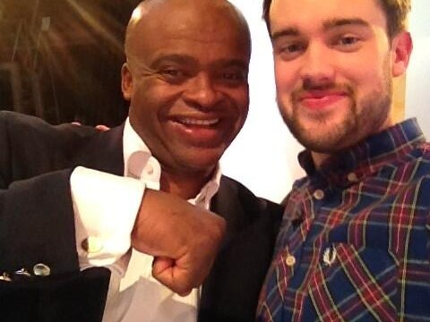 How Jack Whitehall and Kriss Akabusi saved Never Mind The Buzzcocks
