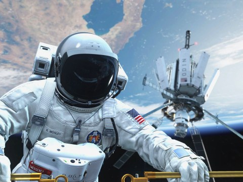 Call Of Duty: Ghosts still best-selling next gen game