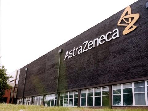 AstraZeneca invests £120m in UK drug production