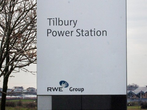 Energy firm nPower sells off 77,000 customer supply accounts