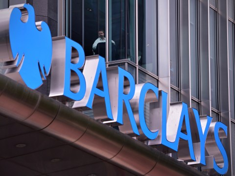 Barclays plans to cut 1,700 branch jobs