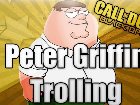 Video: Gamer trolls Call of Duty players with hilarious Family Guy impressions