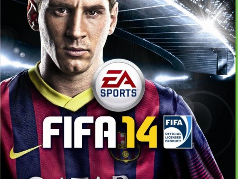 FIFA 14 Xbox One and PS4 review – next gen Legends