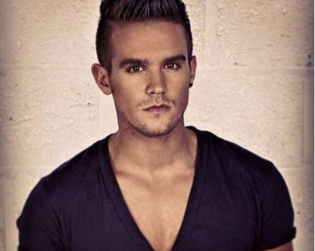Geordie Shore's Gaz bids for Christmas No. 1 with debut single Up Your Game