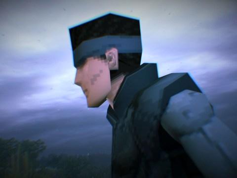 PS4 gets exclusive Déjà Vu mission for Metal Gear Solid V