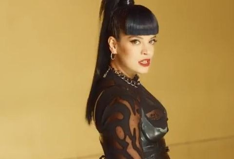 The 9 most feminist moments in Lily Allen's video for new song Hard Out Here