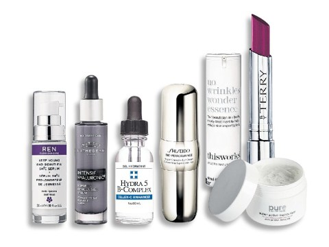 From Hydra 5 B-Complex to Thisworks Wonder Essence: beauty products to fight off the cold