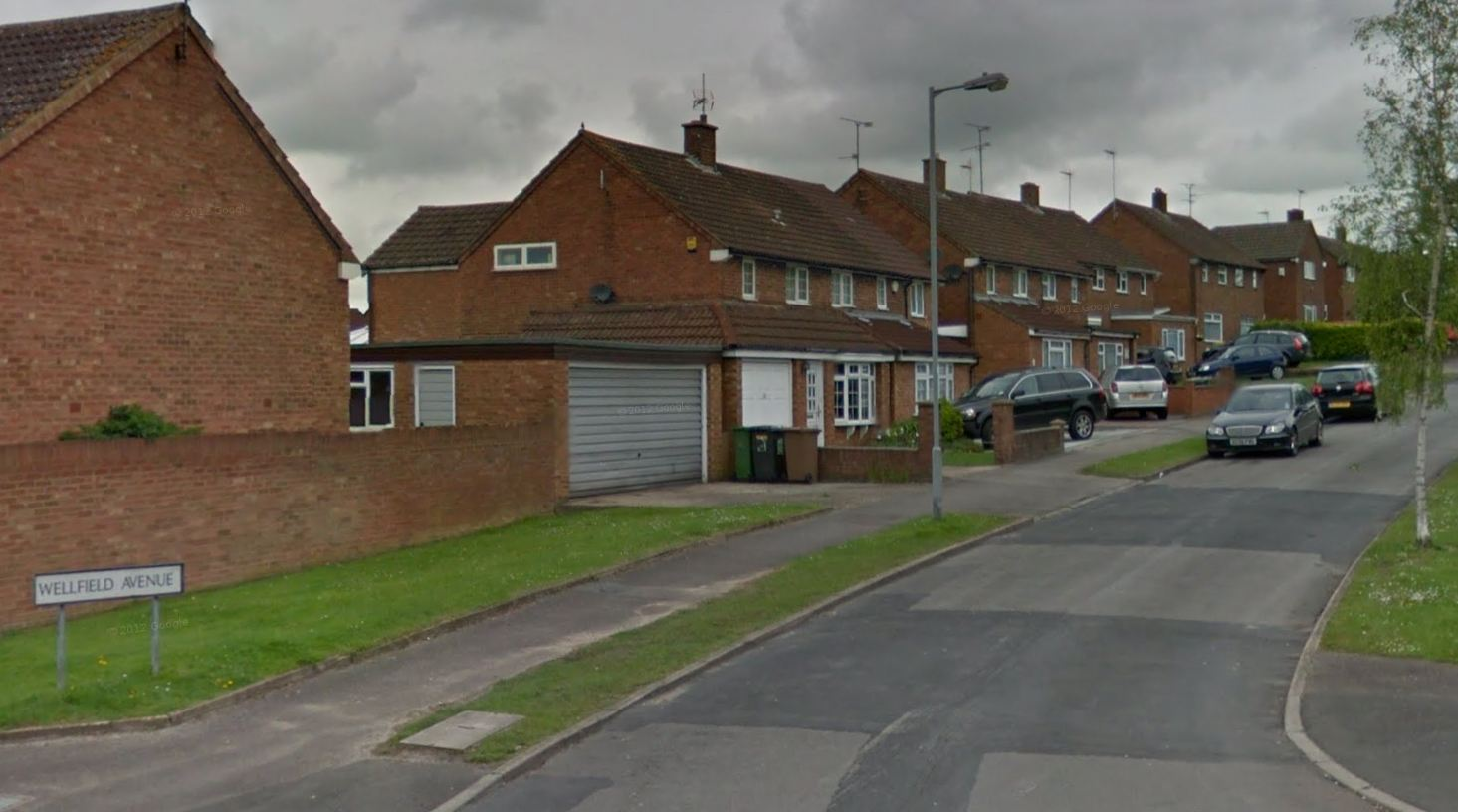 Man stabbed several times after confronting burglars in his home