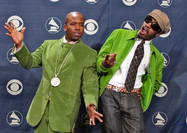 Coachella 2014 lineup: OutKast members Big Boi and Andre 3000 are reuniting for Coachella 2014
