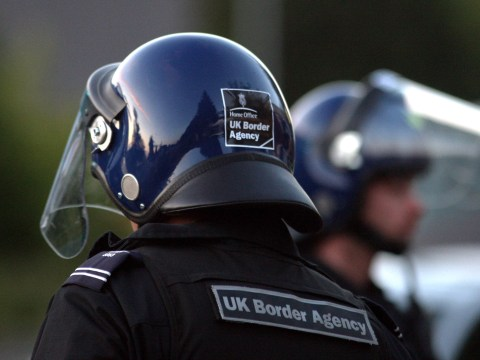 Illegal immigrants list 'will take 5 years to clear'