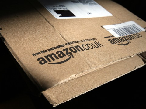 Here comes Black Friday… Amazon gears up for online spending spree