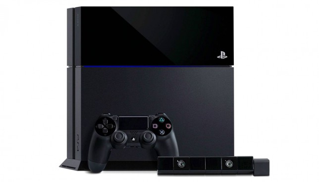 PlayStation 4 - still king of the consoles