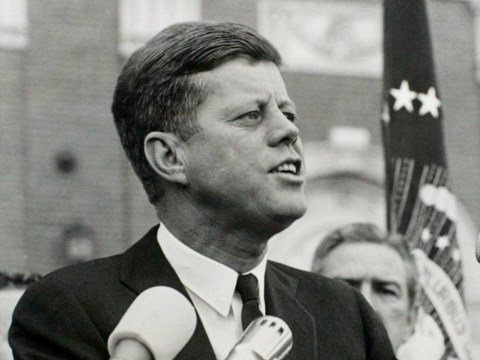 50 years after his assassination, what is John F Kennedy's legacy?
