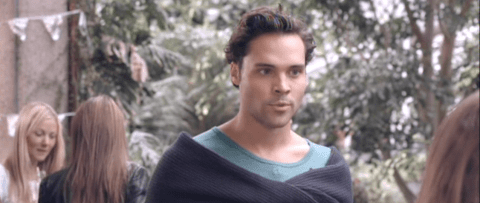 Made In Chelsea re-cap: Andy drunk texts Louise admitting he still loves her – before quickly taking it back