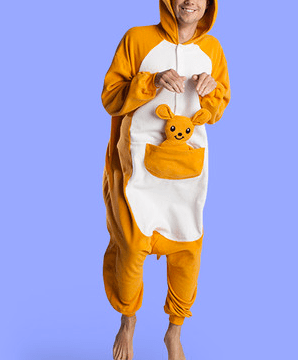 Wear a onesie to work day: Onesies that will get you fired on November 14
