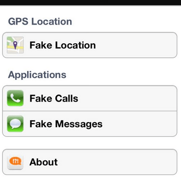 Need to lie convincingly to your loved ones? There's an app for that!