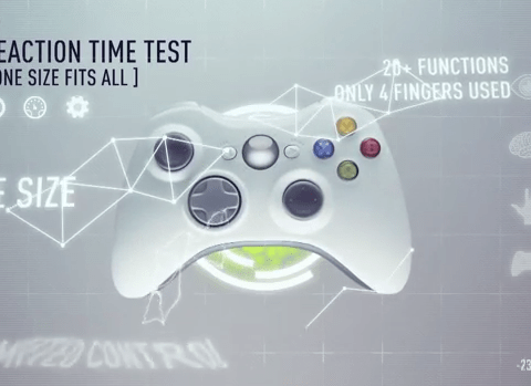 The future of gaming controllers: SCUF Gaming