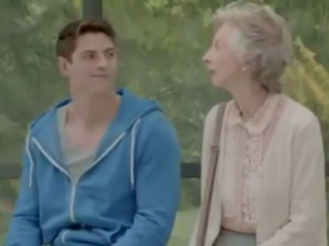 'Masturbation' advert for protein shake banned, obviously