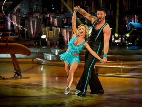 Strictly Come Dancing 2013: 'Big' Ben Cohen crashes to bottom of scoreboard as favourites struggle