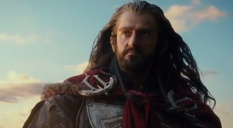 'In time, all foul things come forth': Thranduil fears bad times in new The Hobbit: The Desolation of Smaug TV spot