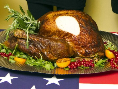 What is Thanksgiving and can I eat it?