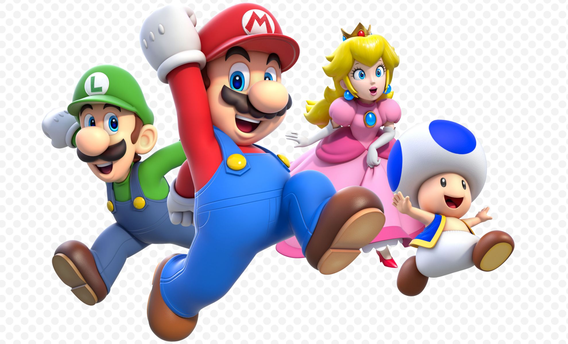 The best Super Mario games ever – the top 14 games from Bros. To Galaxy
