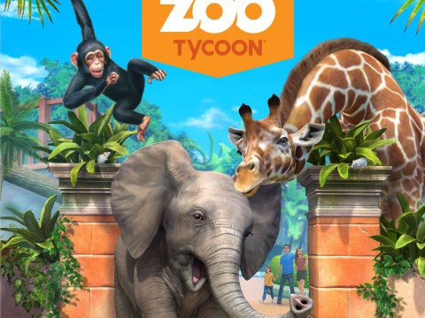 Zoo Tycoon review – animal attraction