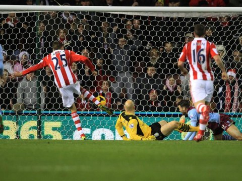 Stoke City are hitting form at just the right time with win over Aston Villa