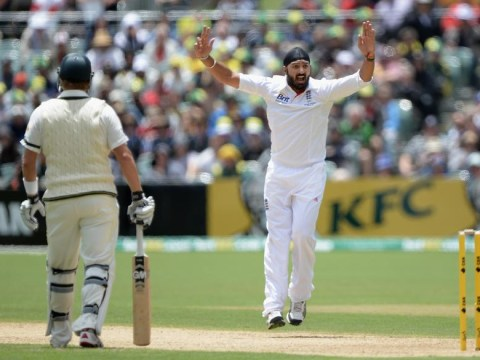 The Ashes 2013-14: Graeme Swann praises Monty Panesar after troubled spinner's England return