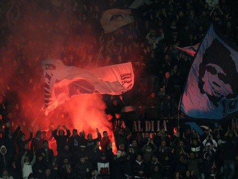 Why Uefa will have blood on their hands if an Arsenal fan gets hurt at Napoli