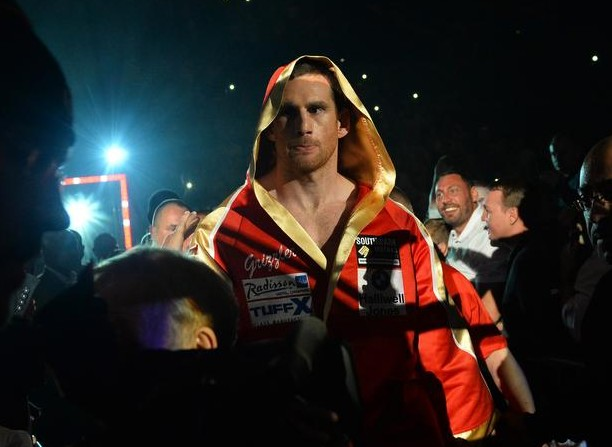 David Price won't fight Dereck Chisora in February after vacating his British and Commonwealth heavyweight titles