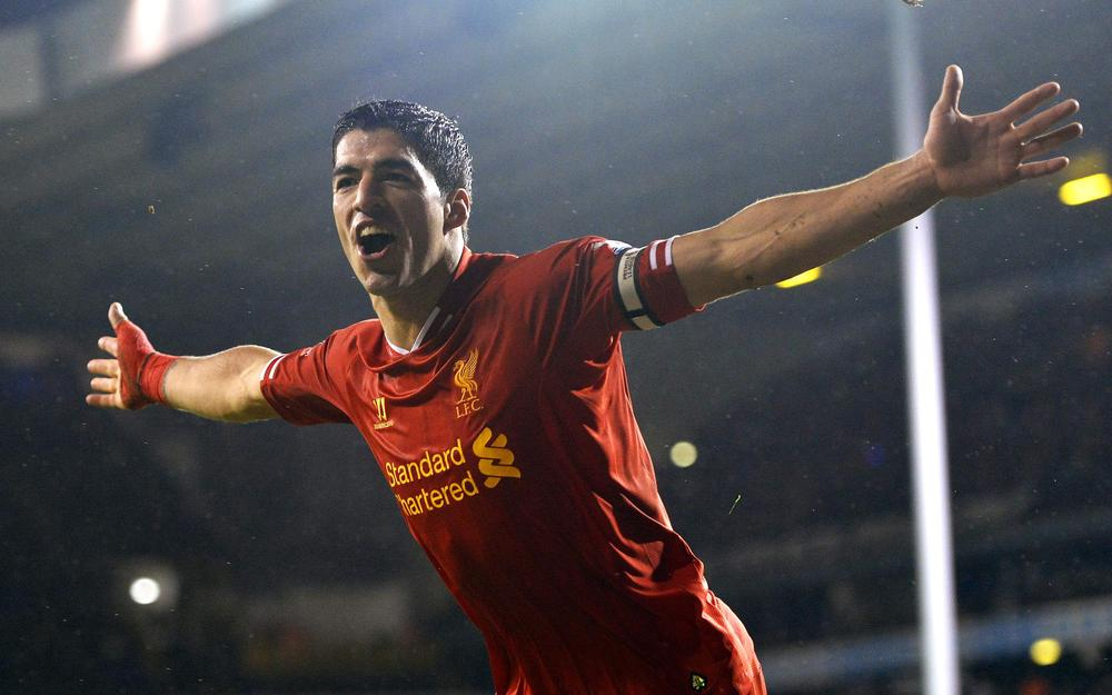 FA is poetry in motion but let's not forget Luis Suarez, Real deals and some other modern verses