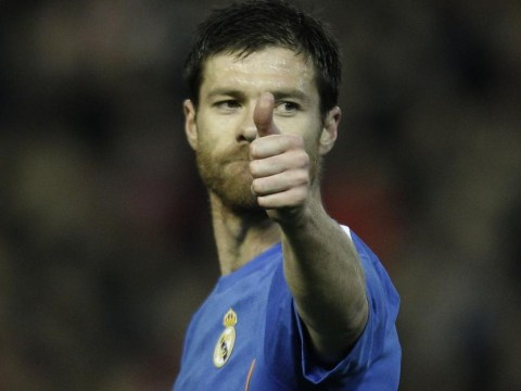 Liverpool target Xabi Alonso set to sign contract extension at Real Madrid