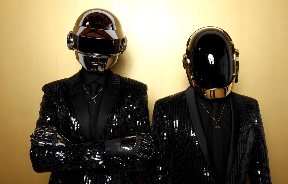 Daft Punk and Jay Z collaboration Computerized leaks but is it fake?