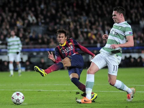 Celtic are hardly alone in their struggle to match Barcelona