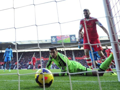 Southampton need fringe benefits during testing festive times