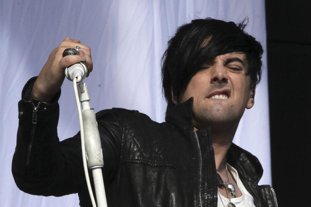 Lostprophets 'heartbroken, angry and disgusted' by Ian Watkins