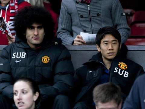 Shinji Kagawa 'ate too much' and was rushed to hospital following Manchester United's defeat to Everton