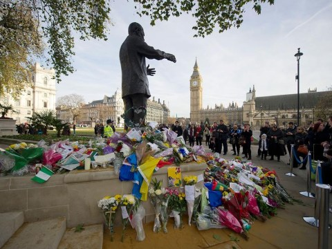 We shouldn't forget the Tories' suspicion of Nelson Mandela