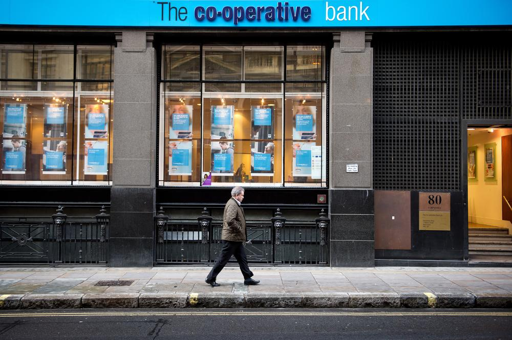 Co-operative Bank: New director to lead independent review