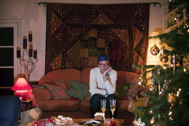 Alone For Christmas.A Guide To Spending Christmas Alone 5 Tips On How To Have A