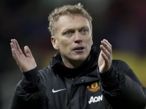 Former Manchester United star Louis Saha backs David Moyes to win Champions League