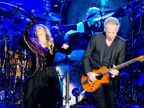 Fleetwood Mac could be playing Glastonbury…just not next year, says festival founder Michael Eavis