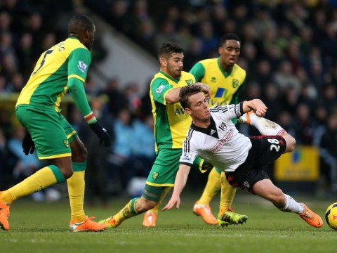 An afternoon for Norwich to forget at Carrow Road – but no time to dwell with Manchester United up next