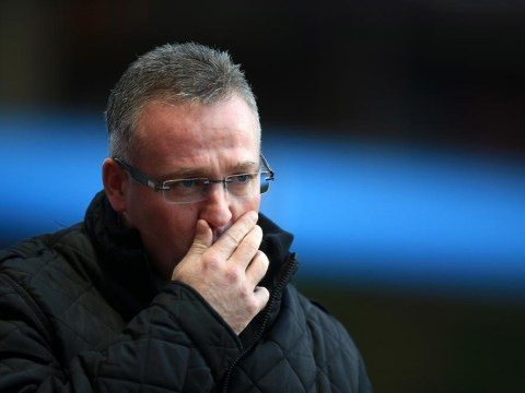 Is Paul Lambert's unstinting belief a cause for optimism – or a mask hiding his own shortcomings?