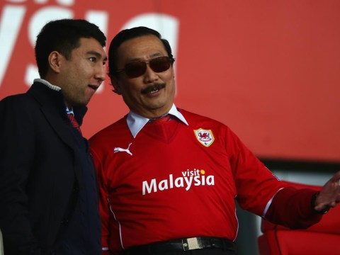 Vincent Tan's eight must buys for Cardiff City this January