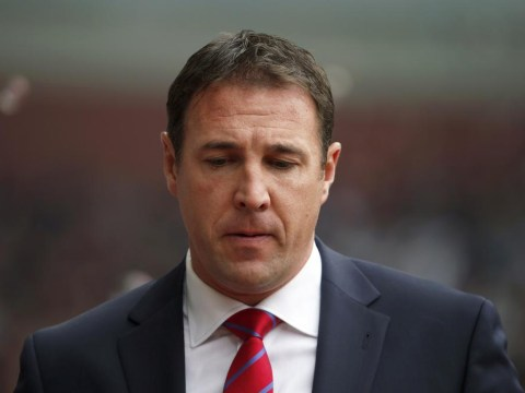 Malky Mackay is fired by Cardiff owner Vincent Tan with Ole Gunnar Solkskjaer waiting in the wings
