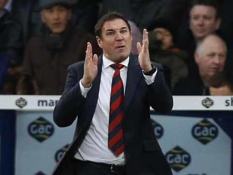 Malky Mackay must shake up the Cardiff squad to improve results