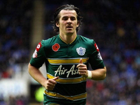 'Play for the Mackems? It just wouldn't be right' – Joey Barton rules out Sunderland switch